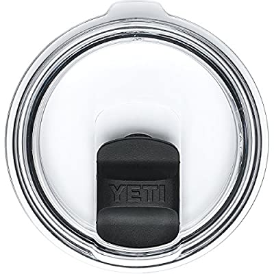 YETI Rambler MagSlider Lid for The 10 oz Lowball & 20 oz Tumbler