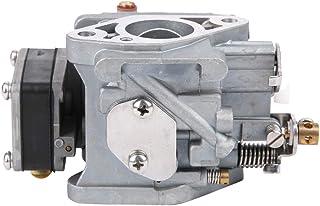 Carburateur, Luchtklep Secundaire Carburateur Elektrische Choke Carburateur, Motorcarburateur Vervangen, voor 2-takt 5pk B...