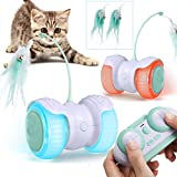 Pidsen Interactive Robotic Cat T...