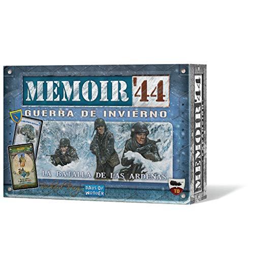 comprar Memoir 44 online
