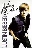 Bieber, Justin - Poster - Vest + Ü-Poster