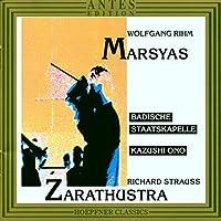 Marsyas / Zarathustra (2000-07-07)
