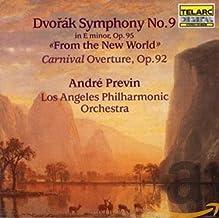 Dvorak Symphony No.9  Carnival Overture