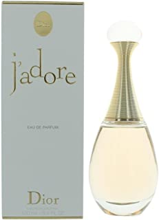 Christian Dior J'Adore for Women, 3.4 Ounce Eau de Parfum Spray