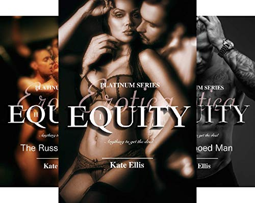Platinum Series (3 Book Series)