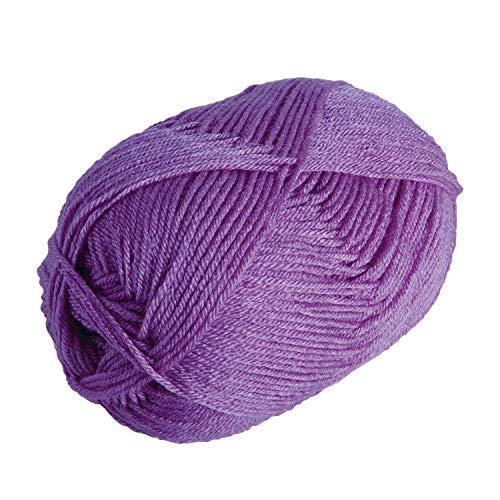 Knit Picks Brava Sport Weight 100% Premium Acrylic Yarn - 100 g (Freesia)