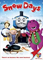 Hit Favorites: Snow Days [DVD] [Import]