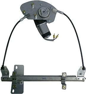 Atos Primera 2004-2008 mecanismo elevalunas delantero 5 puertos izquierdo