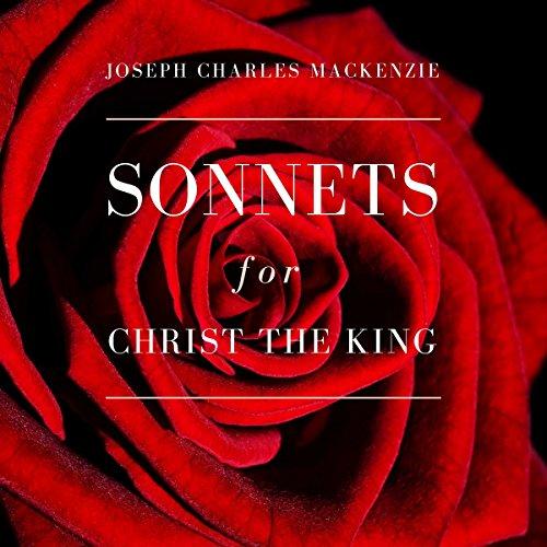 Sonnets for Christ the King Titelbild