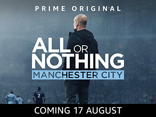 All or Nothing: Manchester City - Official Trailer