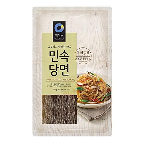 Daesang Koreanische Süßkartoffelnudeln 500g