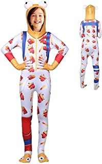 fortnite burger costume