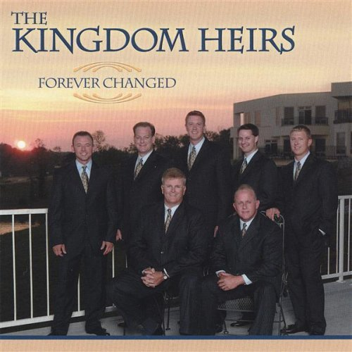 Forever Changed by Kingdom Heirs (2004-06-15)