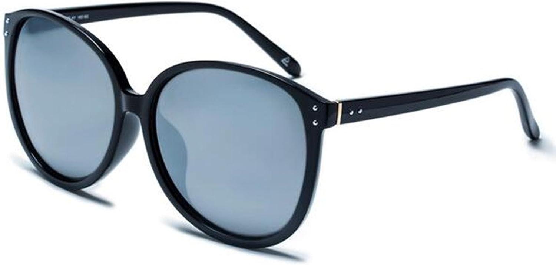 SHULING Sonnenbrille Neue Sonnenbrille Lady Big Box Polarisierte Sonnenbrillen