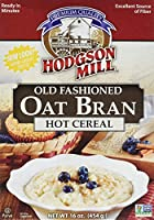 Hodgson Mill Oat Bran Hot Cereal - 16 oz [並行輸入品]
