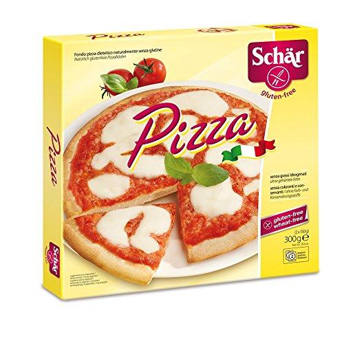 Schar - Pate Precuite Pizza (2Pcs) 300G