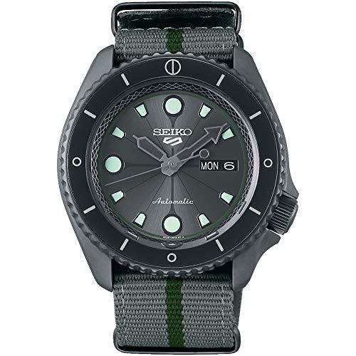 Seiko 5 Sports Reloj para Hombre SRPF75K1