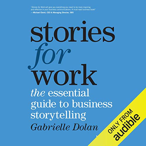 Stories for Work Titelbild