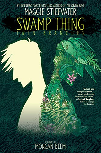 Swamp Thing: Twin Branches (English Edition)