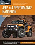 Jeep 4x4 Performance Handbook, 3rd Edition