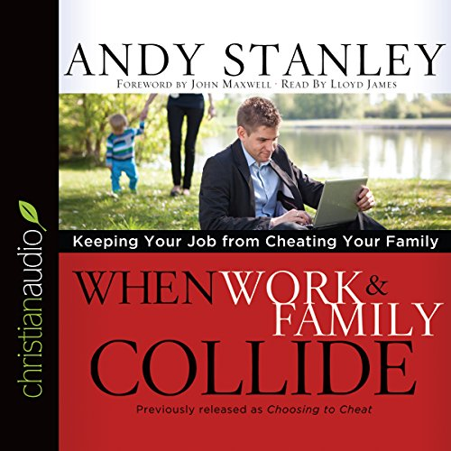 When Work and Family Collide cover art