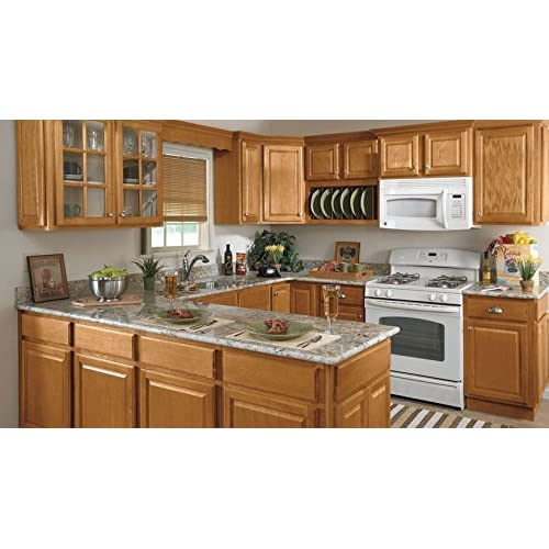 Oak Kitchen Cabinets: Amazon.com