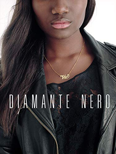 Diamante nero