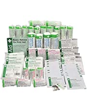 Safety First Aid Group HSE Kit Refill (1-50 Persons)