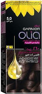Olia 5.0 Brown kit 5.0 Brown