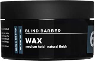 Blind Barber 60 Proof Hair Wax, 1.7 fl. Oz.