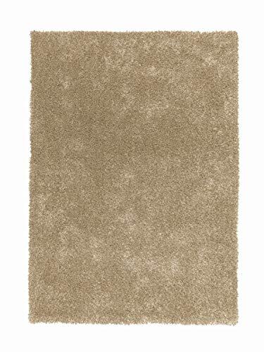 Astra SCHÖNER WOHNEN Teppich New Feeling 70x140cm D. 150 C. 000 Creme