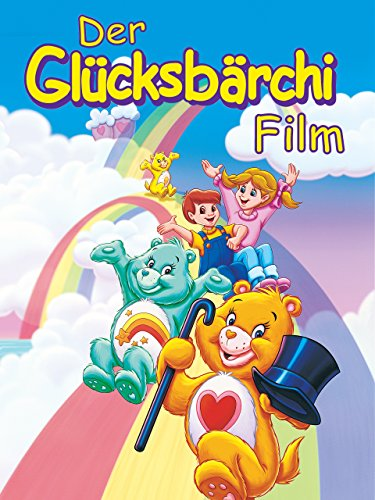 Der Glucks-Barchi-Film [dt./OV]