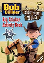 Built to be Wild Activity Book