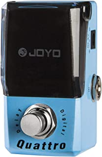 joyo ironman delay