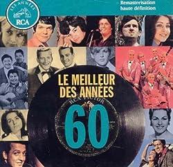 Le Meilleur Des Annees 60, Les Annees RCA 60's