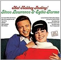That Holiday Feeling! by Steve Lawrence & Eydie Gorme (2012-10-30)