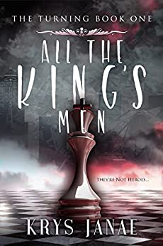 All the King's Men (The Turning Series Book 1) by [Krys Janae, Christa Cunningham]