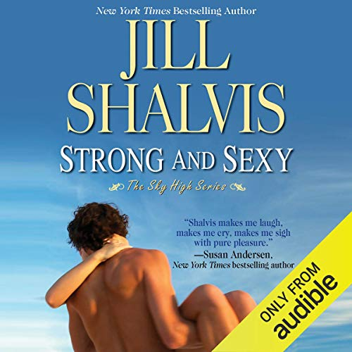 Strong and Sexy cover art