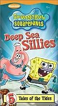 SpongeBob SquarePants - Deep Sea Sillies VHS