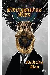 Necrosaurus Rex Paperback