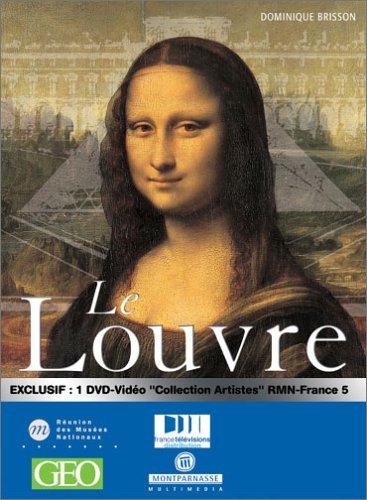 Le Louvre + DVD vidéo, De Bruegel à Cézanne, de La Réunion des Musées Nationaux
