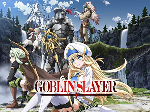 GOBLIN SLAYER (Simuldub)