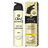 Olaz Total Effects 7-in-1 Federleicht Tagescreme Anti-Aging Hautpflege LSF15, 1er Pack (1 x 50 ml)