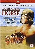 馬と呼ばれた男