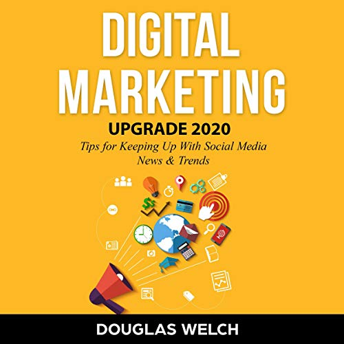 Digital Marketing Upgrade 2020 cover art