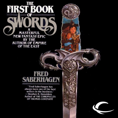The First Book of Swords cover art