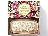 Bouquet, caja de jabón de Saponificio Artigianale Fiorentino, 300g