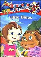Bazooka Joe and his Gang: Little Dinos DVD