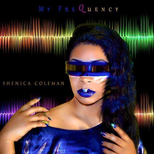 Shenica Coleman