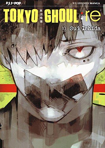 Tokyo Ghoul:re (Vol. 10)